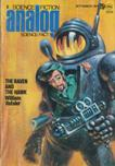 Analog, September 1974