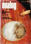 Analog, January 1975