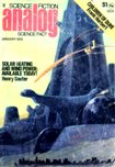 Analog, January 1976