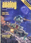 Analog, March 1976