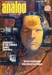 Analog, August 1976