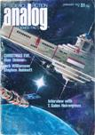 Analog, January 1977