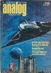Analog, April 1977