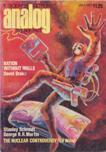 Analog, July 1977