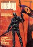 Analog, August 1977
