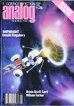 Analog, April 1978