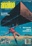 Analog, October 1979