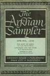 The Arkham Sampler, Spring 1947