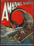Amazing Stories, June 1926