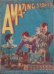Amazing Stories, August 1926