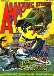Amazing Stories, February 1927