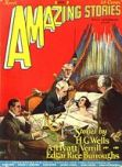Amazing Stories, April 1927