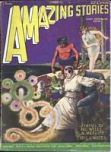 Amazing Stories, June 1927