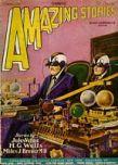 Amazing Stories, December 1927