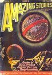 Amazing Stories, February 1928