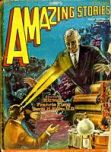 Amazing Stories, June 1928