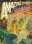 Amazing Stories, November 1929