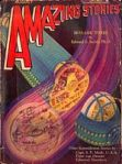 Amazing Stories, August 1930