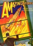 Amazing Stories, September 1930