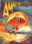 Amazing Stories, November 1930