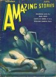 Amazing Stories, December 1930