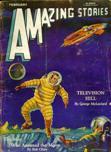 Amazing Stories, February 1931