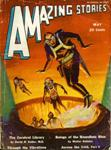 Amazing Stories, May 1931