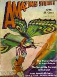 Amazing Stories, June 1931