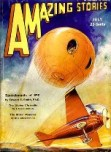 Amazing Stories, July 1931