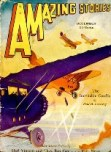 Amazing Stories, December 1931