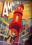 Amazing Stories, January 1932