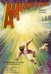 Amazing Stories, August 1932