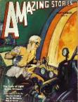 Amazing Stories, September 1932