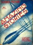 Amazing Stories, May 1933