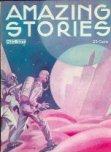 Amazing Stories, August 1933