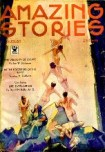 Amazing Stories, August 1934