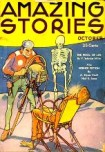 Amazing Stories, October 1934