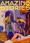 Amazing Stories, December 1934