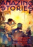 Amazing Stories, January 1935