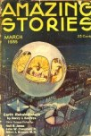 Amazing Stories, March 1935
