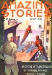 Amazing Stories, June 1935