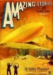 Amazing Stories, August 1935