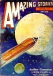 Amazing Stories, October 1935