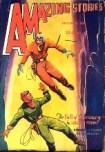 Amazing Stories, December 1935