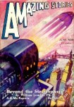 Amazing Stories, June 1936