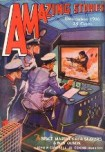 Amazing Stories, December 1936