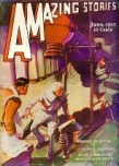 Amazing Stories, June 1937
