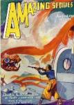 Amazing Stories, August 1937