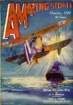 Amazing Stories, October 1937