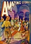 Amazing Stories, February 1938